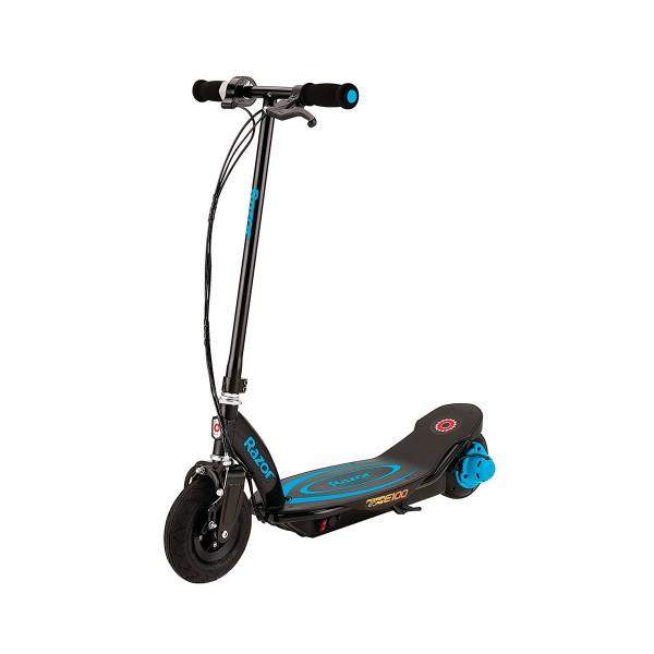 Razor power core e100 azul scooter eléctrico 18 km/h