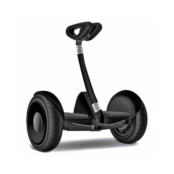 Xiaomi ninebot s negro n3m240 patinete eléctrico hasta 16km/h y 22km de autonomía con auto equilibrio